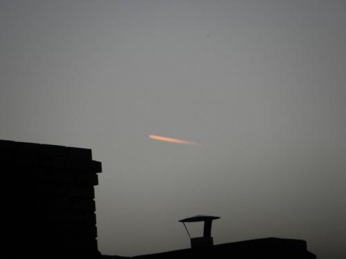 UFO #niebo #UFO