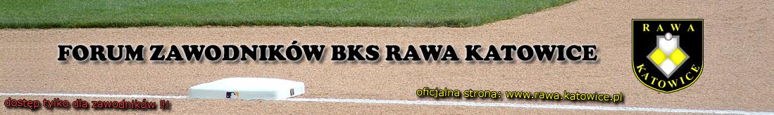 Rawa Katowice - Baseball Softball