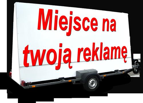Reklama na stronie JakiOlej.pl