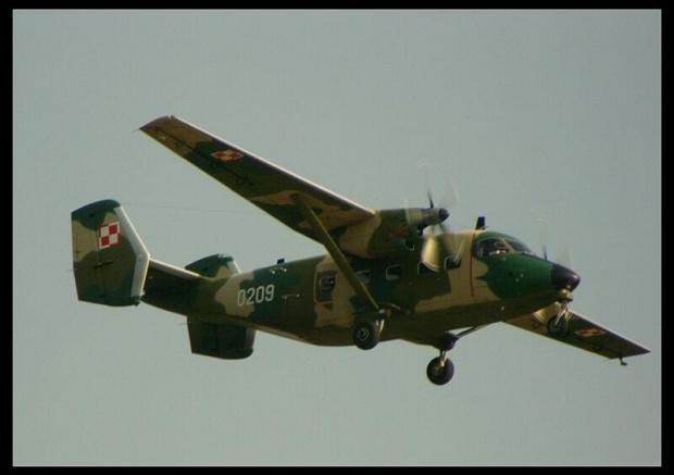 PZL M28 Skytruck czyli An 28 po polsku. #PZLM28Skytruck #Radom #Sadków #Mielec #SamolotWojskowy #SamolotTransportowy