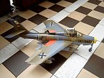 Republic F-84F Thunderstreak/1:33/Hobby Model E2241ee769b5c77am