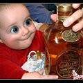 #wódka #dziecko #whisky #mina #upicie