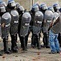 #policja #walka #fight #odwaga
