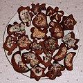Święta 2008 #Święta #wieś #pierniki #tradycja