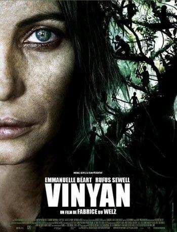 Vinyan (2008) DVDRIP XVID LEKTOR PL