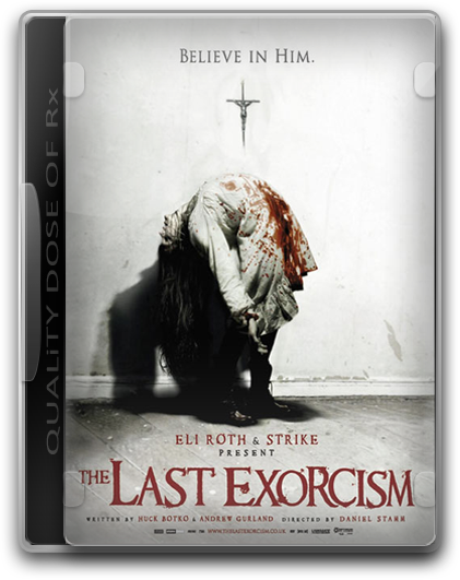 The Last Exorcism / Ostatni Egzorcyzm (2010)(AVI)(NAPISY WKLEJONE)