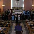 Żywy w naszej pamięci - ks. Jerzy Popiełuszko w rocznicę męczeńskiej śmierci. Montaż słowno - muzyczny w wykonaniu młodzież z Parafii Najświętszego Serca Jezusowego w Koźle w dniu 18-11-2007r #ksiądz #Jerzy #sylwester #kolno #gmina
