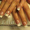tipsy Katowice #TipsyKatowice #french #kosmetyczka #mobilna #ZDojazdemDoDomuKatowice #dłonie #manicure #LilaKosmetyczka #lila