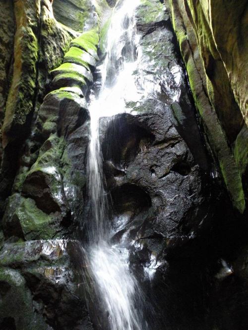 wodospady #ficiol007 #natura #przyroda #wodospady