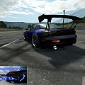 RX-7 Drift #for #fraps #gra #gry #live #speed #windows