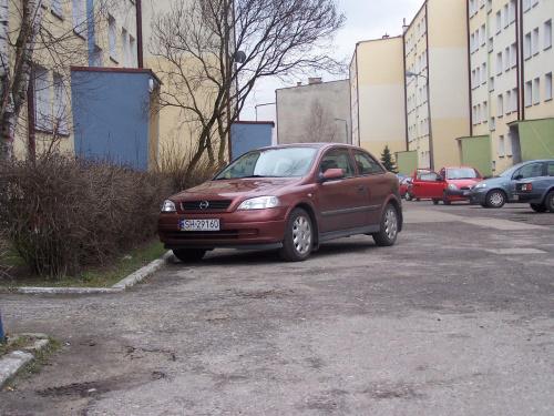 #astra #opel #auta #zajebiste #motoryzacja