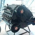 Tatra W18 #W18 #silnik #diesel #Tatra #ChłodzeniePowietrzem