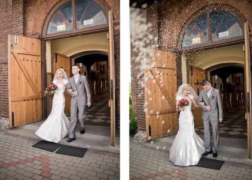 ślubny przerywnik #ślub #wesele #kościół #passiv #airkin #reportaż #nikon
